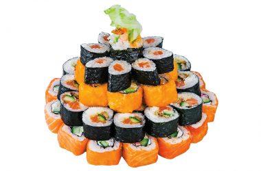 mazasis sushi tortas