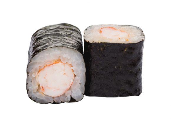 ebi maki nr 56 sushi express